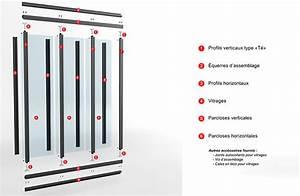 Verriere interieure kit dootdadoocom idees de for Verriere interieure en kit