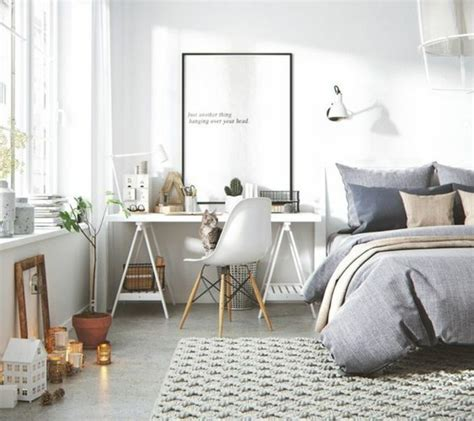 chambre scandinave 1001 idées pour une chambre scandinave stylée