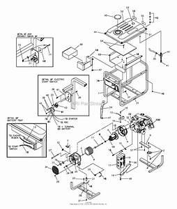 Wiring Diagram For Predator 3500 Generator