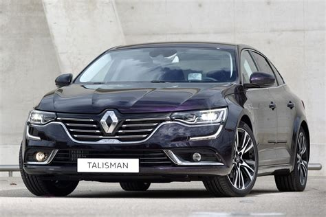 Renault Picture by Renault Talisman 2016 Pictures Renault Talisman 2016