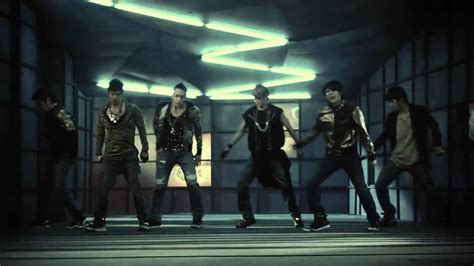Beast Shock Official Music Video Youtube