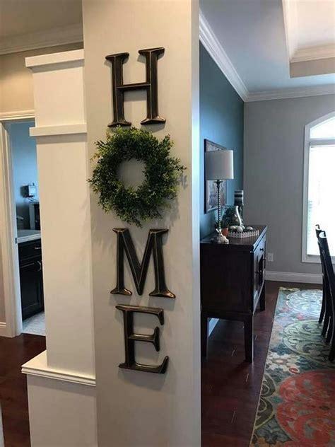 Home Wall Decor Ideas by Diy Farmhouse Living Room Wall Decor Goodnewsarchitecture