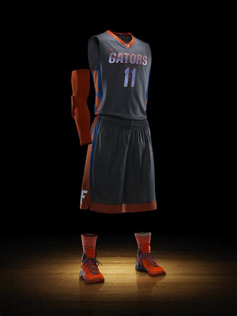 nike unveils hyper elite platinum uniforms