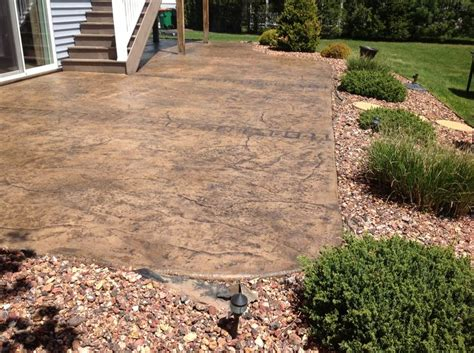 13 best pin by ky levelton on sted concrete patios on