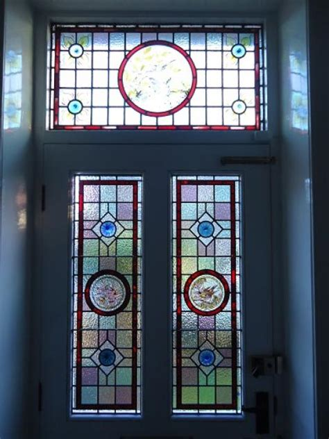 holme valley stained glass photo gallery photographs