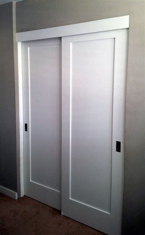 Sliding Closet Doors by Panel Louver And Flush Doors Interior Doors And