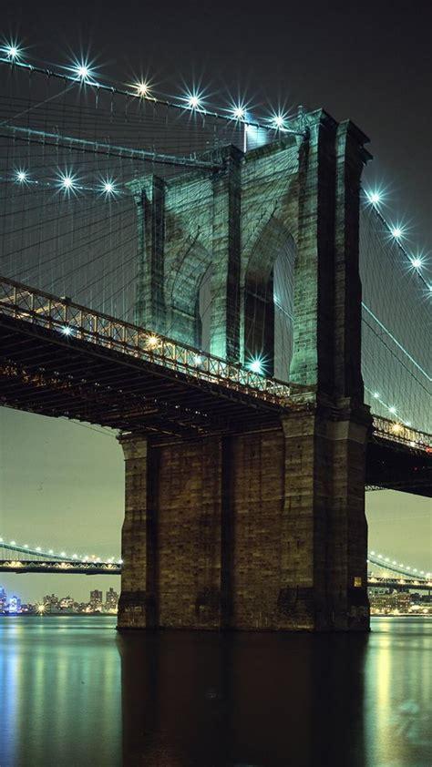 brooklyn bridge nyc wallpaper