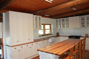 MannaGum - Australian Recycled Timber Benchtops and Tables