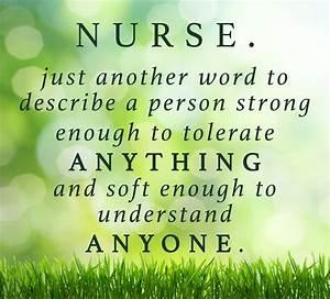 Famous Nursing Quotes Inspirational 15 Inspirational ...