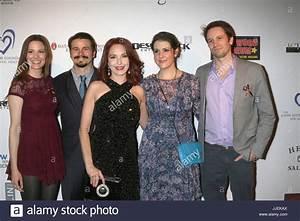 Amy Yasbeck, Jason Ritter, Tyler Ritter, Stella Ritter ...