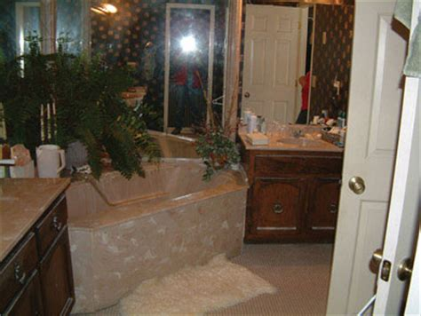 Bathroom Makeover Contest by Before And After Bathroom Makeover