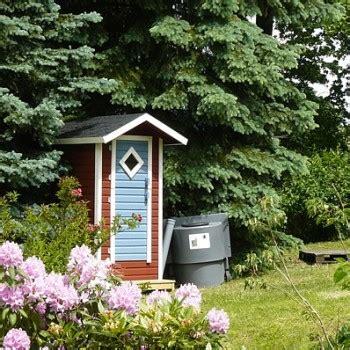 Garten Toilette Ohne Wasseranschluss Garten Toilette Ohne