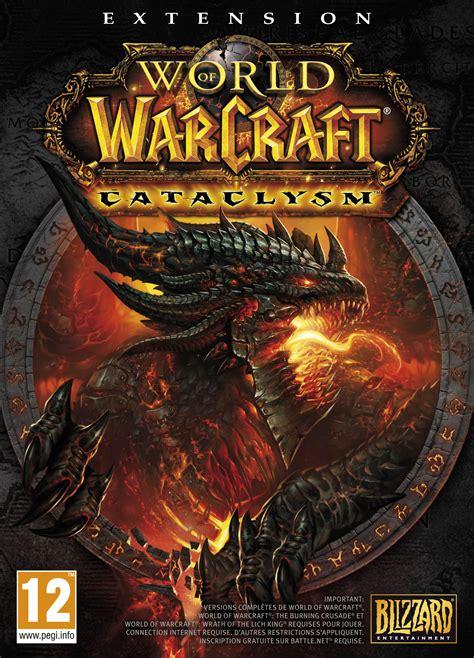 World of Warcraft: Cataclysm   RPG Site