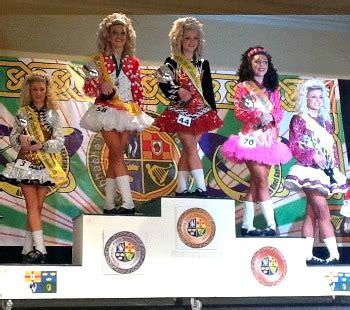 Irish National Irish Dancing Championships More Teen Girls ...