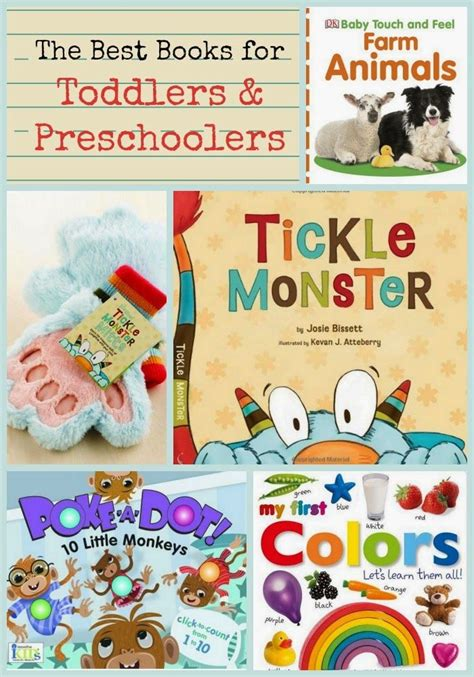 the best interactive books for toddlers and preschoolers 204 | e217f194ddbbb60a8d728654c3f10d2b