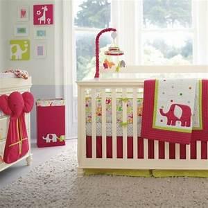 Aménager Chambre Bébé Dans Chambre Parents : lovely amenager un coin bebe dans la chambre des parents ~ Zukunftsfamilie.com Idées de Décoration