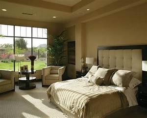 idee deco chambre les decoration de maison With deco chambre a coucher parent