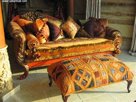 Furniture India by Foundation Dezin Decor Indian Royal Furniture Styling