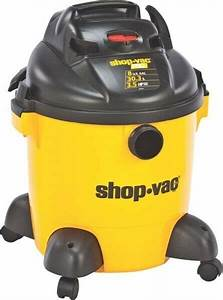 New Shop Vac 9650800 8 Gallon 3 5 Hp Wet Dry Vacuum