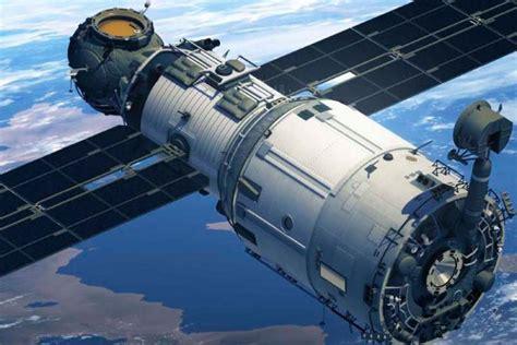 Iran Preparing To Launch 3 Satellites Into Space