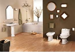 Bathroom Decorations by 5 Awesome Bathroom Decor Ideas