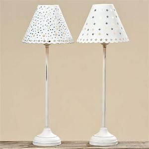 Lampenschirme Für Tischleuchten Vintage : tischleuchte landhaus ~ Bigdaddyawards.com Haus und Dekorationen