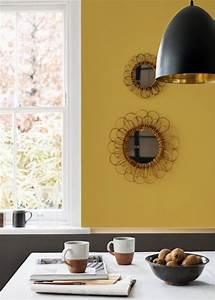 dulux valentine les couleurs 2016 dulux valentine With delightful couleur de mur tendance 1 la couleur jaune moutarde nouvelle tendance dans l