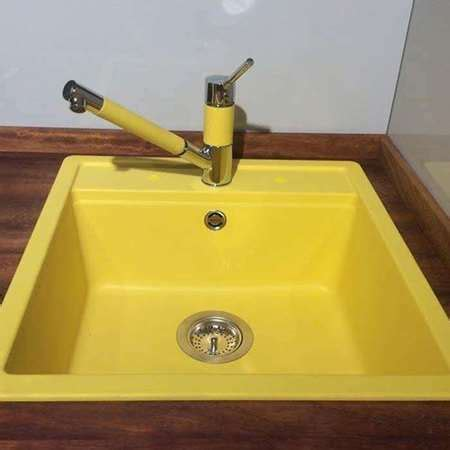 coloured sinks kitchens see all 29 colors for thermocast acrylic kitchen bathroom and 2369