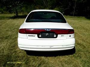Sell Used 1999 Ford Contour In Knoxville  Iowa  United States