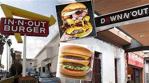 Bun fight: In-N-Out burgers sues Sydney upstart over name