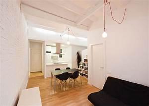 Mini Appartamenti  5 Soluzioni Sorprendenti Dai 40 Ai 50