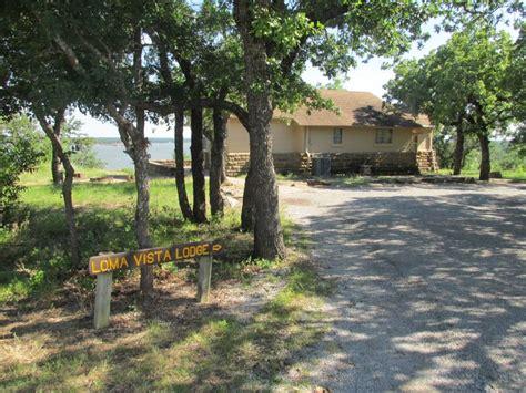 lake brownwood state park loma vista lodge texas parks wildlife department
