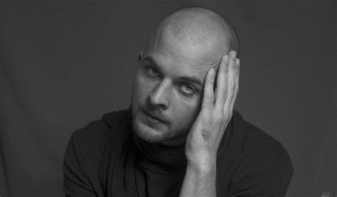 Nils Frahm Is Navigating The Modern World, One Ambient