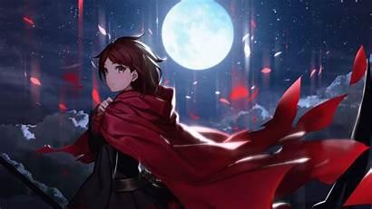 Anime Rwby Guy Guys Ruby Wallpapers Rose