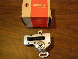 Nos Ford Galaxie Neutral Safety Switch