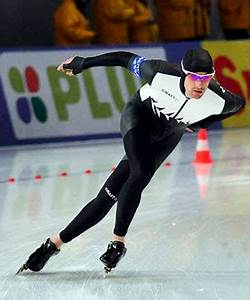 New Zealand speed skater qualifies for Sochi | Stuff.co.nz