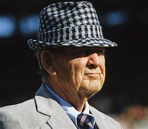 """Lessons in Life from Paul """"Bear"""" Bryant"""