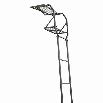 Ladder Tree Stand Guide Gear Stands Hunting