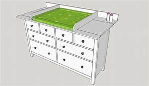 Wickelaufsatz Hemnes Ikea : diy wickelaufsatz f r ikea hemnes ~ Watch28wear.com Haus und Dekorationen