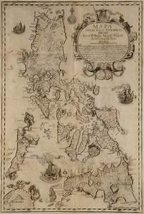 Ancient maps support PH claim over Scarborough