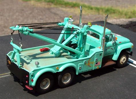 Ford F 850 by Ford F 850 Tow Truck