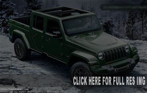 2020 jeep truck 2020 jeep wrangler truck specifications 2019 auto suv