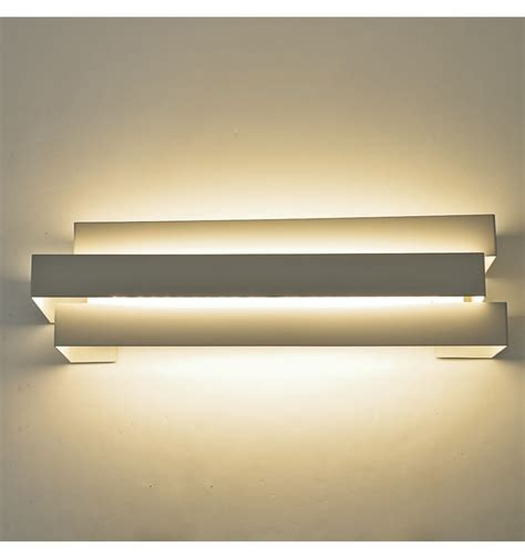applique moderne led applique led moderne design scala 12x1w kosilum