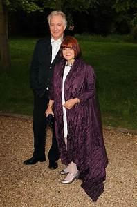 Alan Rickman's Secret Wedding To Teenage Sweetheart - Easy ...
