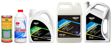 Buy Engine Coolant Car Engine Coolant Types