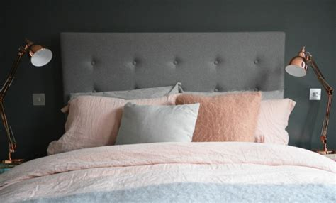 le de chevet chambre adulte 1001 conseils et idées pour une chambre en et gris