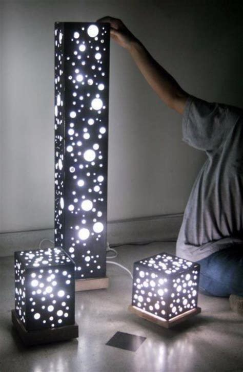 impressive ways    christmas lights