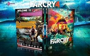 Far Cry 4 PC Box Art Cover by shirazihaa