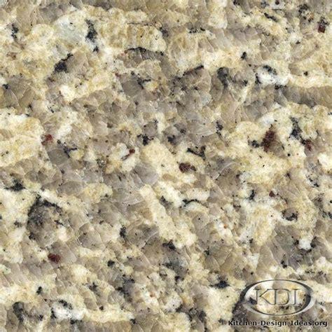 gold granite kitchen countertop ideas