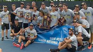 wfmynews2.com | Wake Forest Wins NCAA Men's Tennis ...